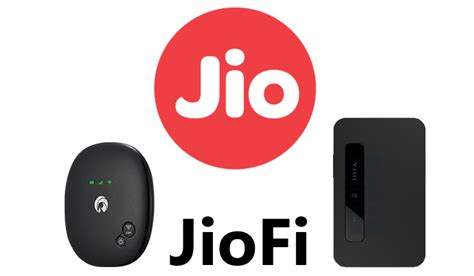 jio launches 2 jiofi mobile wi fi hotspot devices at rs