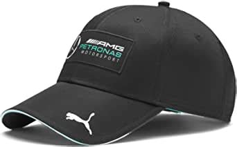 The perfect way to show your love for motorsport. Puma × Mercedes Benz Silver Arrows Baseball Cap at Amazon Men's Clothing store