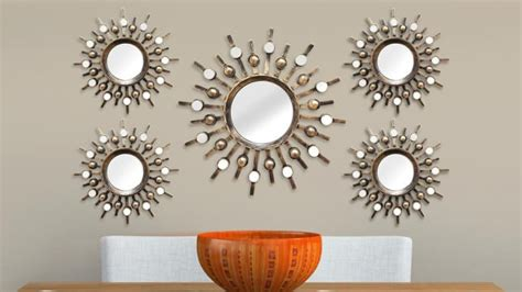 Stratton Home Decor Sunburst Mirror Wall Décor Reviews: The Most Popular Home Decor Item In Every State