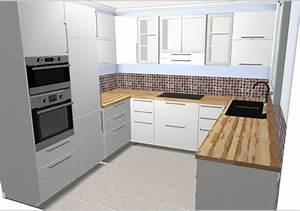 Küche U Form : kueche u form 575 404 pixel k che pinterest k che k chen ideen und neue k che ~ Sanjose-hotels-ca.com Haus und Dekorationen
