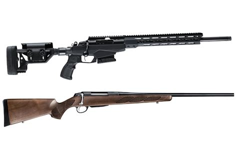 5 Tikka Rifles That Are Worth Your Hard-Earned Money