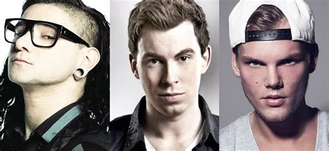 100 Best Dj Are These The 100 Greatest Djs In The World