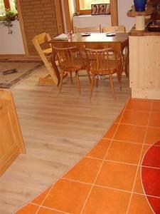 Třívrstvé dřevěné podlahy podlahové topení
