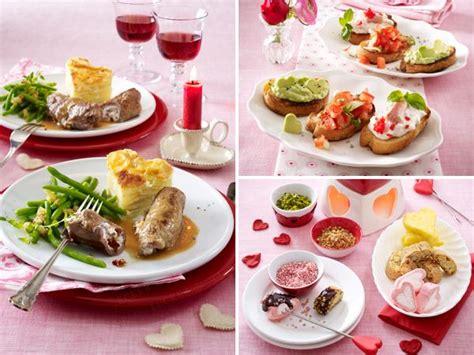 valentinstagsmen 252 f 252 r verliebte food dinner dinner menu und dinners