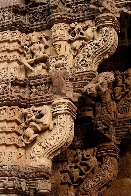 asia india monuments  gujarat  ruro photography