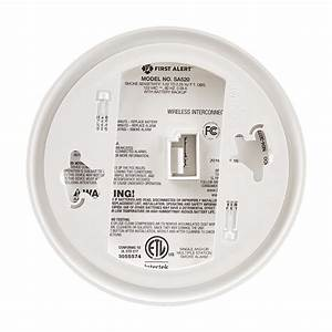 Interconnected Smoke Alarms