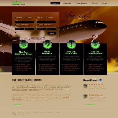 ticket template monster airline tickets templates templatemonster