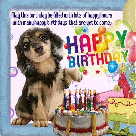 birthday card   pet  pets ecards greeting