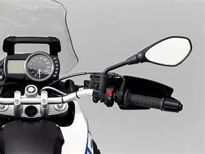 2012 Bmw G650gs Sert U00e3o Announced