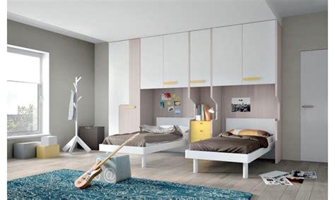 chambre deux lits chambres pont enfants avec deux lits