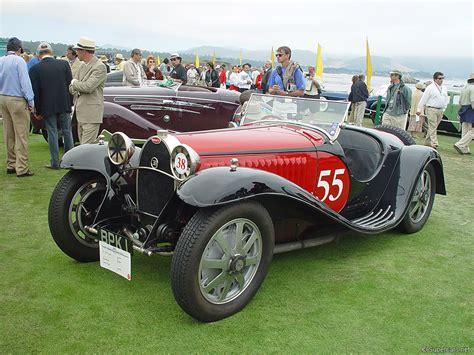 vintage utility 1932 bugatti type 55 roadster bugatti supercars