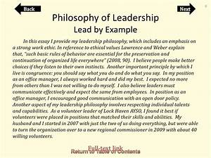 self reflection leadership essay self reflection leadership essay get paid for homework
