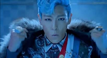 Fantastic Wow Bigbang Bang Hair Dragon Crazy