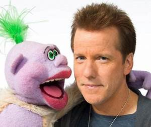 Stand-up comic, ventriloquist Jeff Dunham will bring his ...
