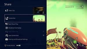 [UPDATED: Screens Added] PS4 4.0 Update 'Shingen' Features ...