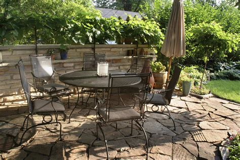 Small Country Kitchen Decorating Ideas - design your own outdoor dining area garden design for living