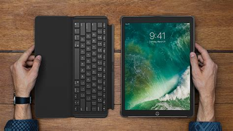 Logitech Ultrathin Keyboard Cover Black for iPad 2 and