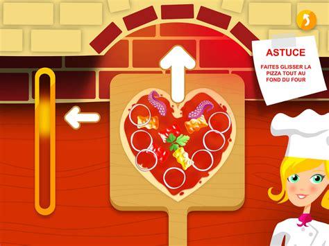 jeux de fille cuisine pizza telecharger les jeux de pc gratuitement jeux app store multijoueur bluetooth
