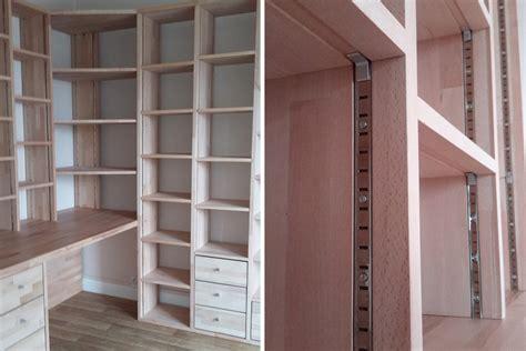 combiné bureau bibliothèque fabrication bibliothèque et bureau d 39 angle sur mesure en bois
