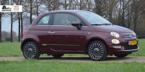 Fiat 500 Hybride : opvolger fiat 500 in 2019 ook als hybride auto edizione ~ Medecine-chirurgie-esthetiques.com Avis de Voitures