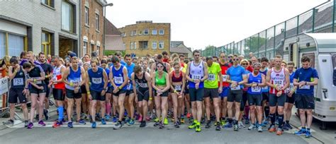 editiepajot oetingse duoloop met een recordaantal deelnemers