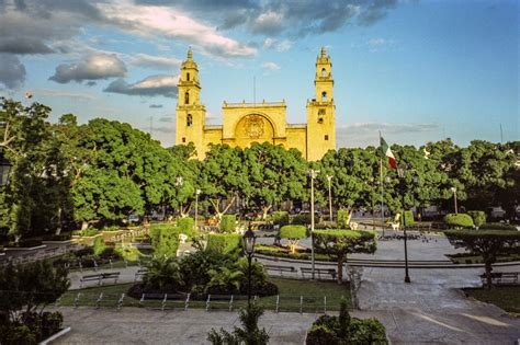 Best of Mérida, Mexico's most underrated city | Intrepid ...