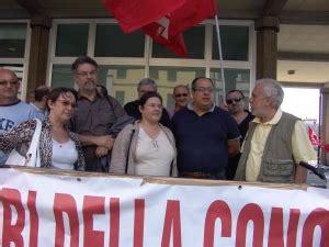 Ufficio Provinciale Lavoro Vicenza - vicenza occupato l ufficio scolastico provinciale