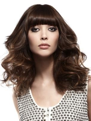 hair styles trendy ways to wear your hair in 2012 5705