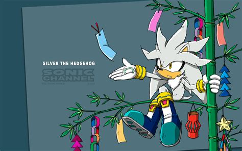 wallpapers sonic channel  minute continue