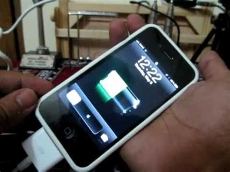 how to charge iphone without charger charge iphone without usb data cable with power charger