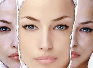 Маска для лица от морщин тканевая