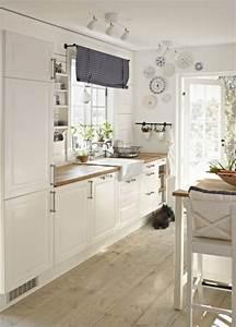 Ikea Arbeitsplatte Weiß : kleine k chen ~ Michelbontemps.com Haus und Dekorationen