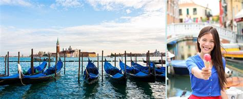 Win a Fantastic City Break to Venice worth £400 with Blue ...