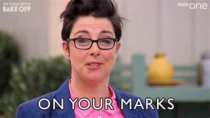 Bake British Sue Perkins Bbc Marks Popsugar
