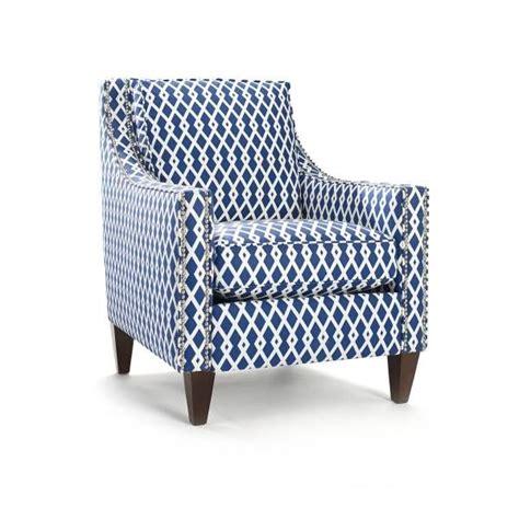 pryce chair ultramarine