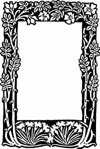 Art Nouveau Clipart - Cliparts.co