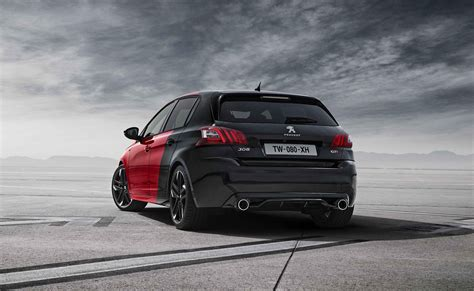 peugeot gti peugeot 308 gti 2015 the french go golf bashing by car
