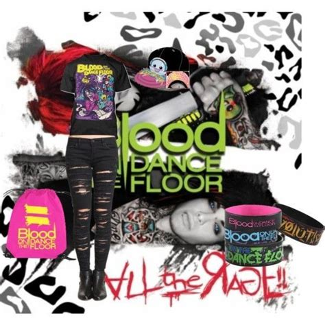 Blood On The Floor Band Merch by Discover And Save Creative Ideas