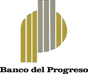 Banco del Progreso vertical Logo Vector (.AI) Free Download