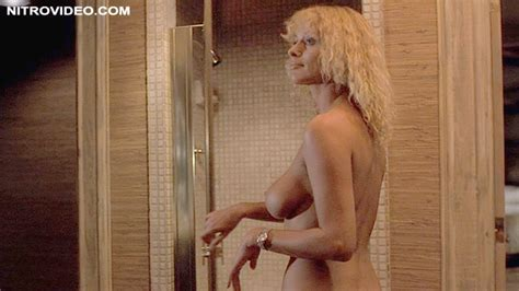 Sybil Danning Nude In Theyre Playing With Fire Video