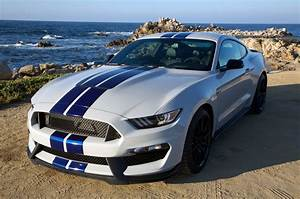 2017 Ford Shelby GT350 One Week Review | Automobile Magazine