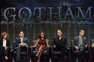 Reasons to Watch Fox's TV Series Gotham