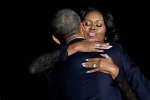 Stevie Wonder serenades Michelle Obama on First Lady's ...