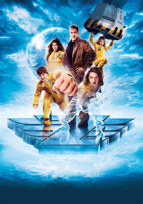 Zoom | Movie fanart | fanart.tv