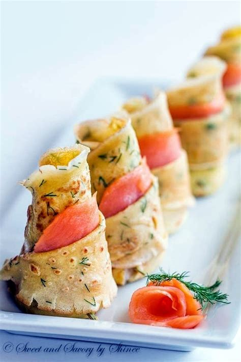 40 Clever And Innovative Food Presentation Ideas