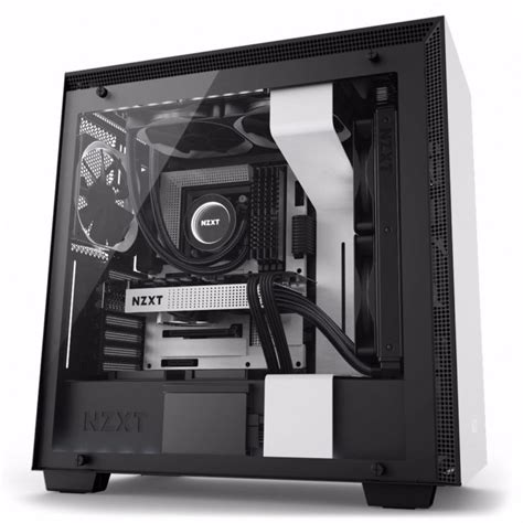 nzxt introduces brand   series cases