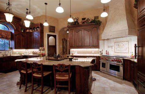 italian style kitchen design venetian italian style villa luxury home design 4880