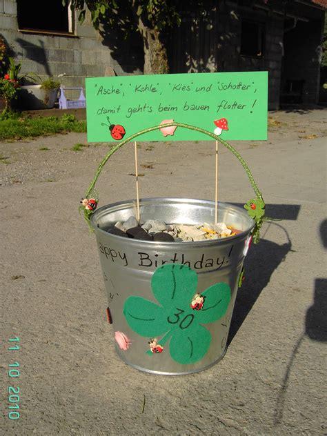 glückwünsche zum hausbau geldgeschenk hausbau 2010 zum 30er geschenke
