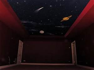 Glowing Astronomy Ceiling - Pics about space