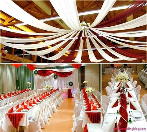 eye catching decorations for the ceiling of weddings wedding ceiling decoration and